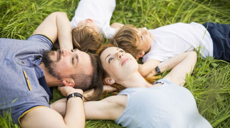 Lenka černá: zbavte se stresu změnou životního přístupu