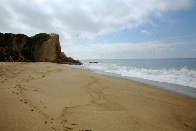 point dume shutterstock 2497999