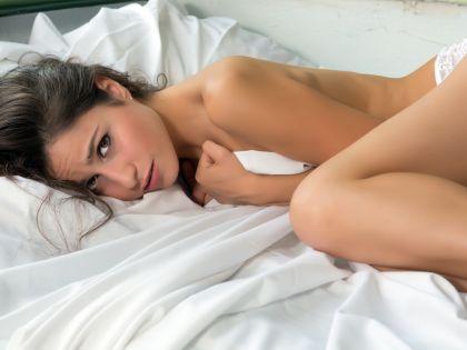 Mnohdy spolu muž a žena žijí téměř bez sexu, a za tím se.