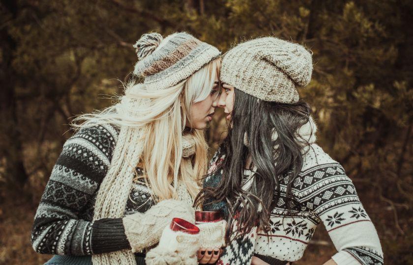 Zdarma zralé a mladé lesbické porno