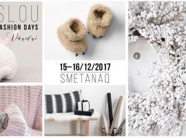 Kde získat dárky pro klid duše  Zkuste SLOU Fashion DaysExkluzivní  fashionstory s Nikol Švantnerovou  Co nabízí česká móda  Veronika  Knirschová  Upcycling a ... ec6c425101