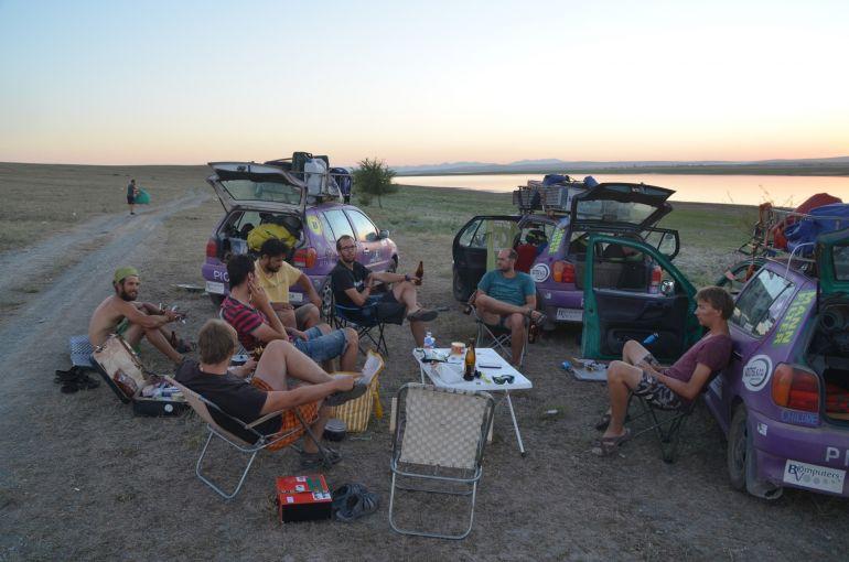 mongol rally 2017 vilda 300
