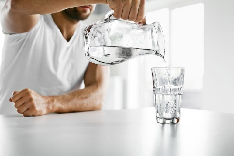 voda shutterstock 441210640