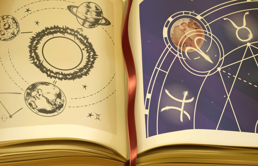 Astrolog Radmila - 2.deo - Nedeljni horoskop od 7.10. do 13.10.
