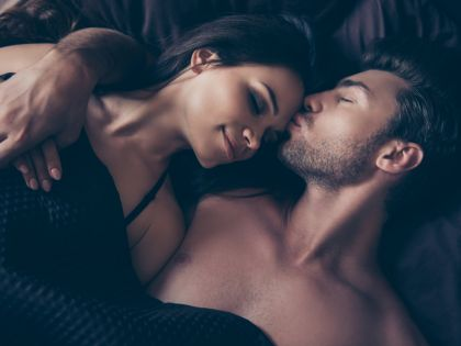 pravidelná sexuální videa