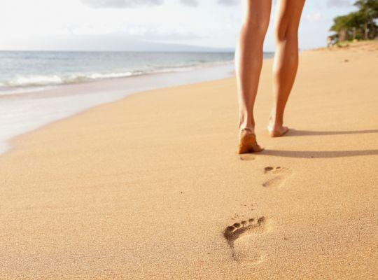 Proč se písek krade z pláží? Je to podobně cenná komodita jako voda