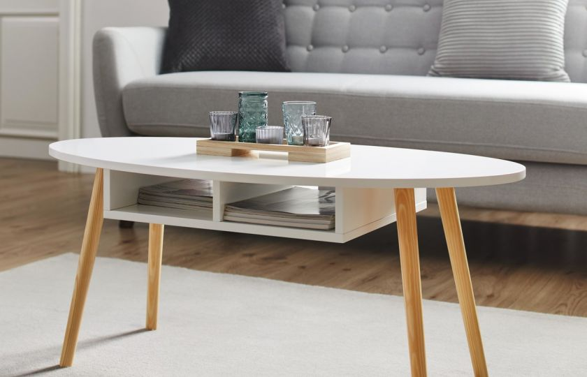 d66a7ceff69c Konferenční stolek  Jak vybrat designového a praktického pomocníka ...