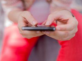 Seznam webů pro seznamování s mobilními telefony