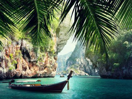 Thajské seznamovací zvyky