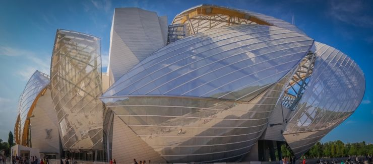 gehry paris 1101079322