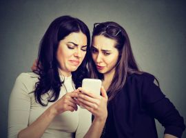 Sociální sítě jsou skvělá platforma pro závist. Mohou i motivovat?