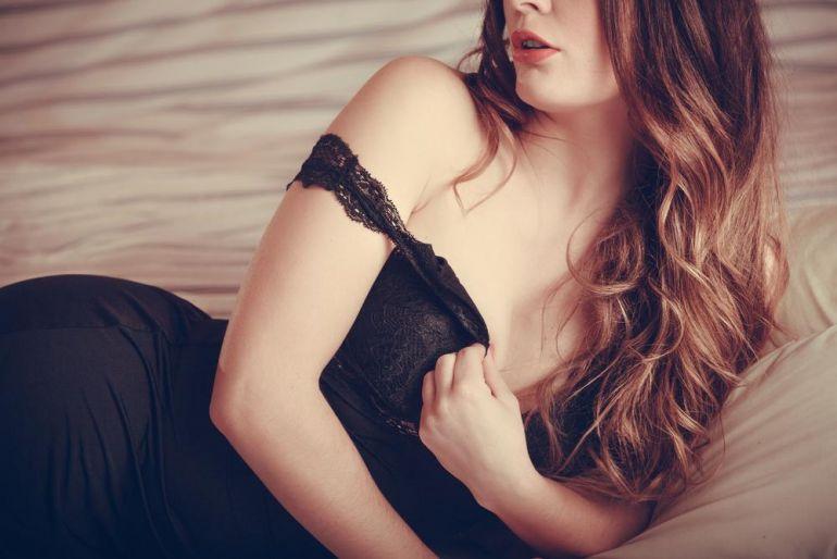 Proč ženy dávají přednost velkým kohoutům