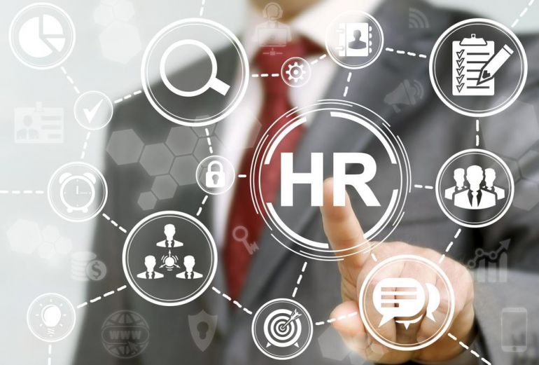 problems faced by human resource department