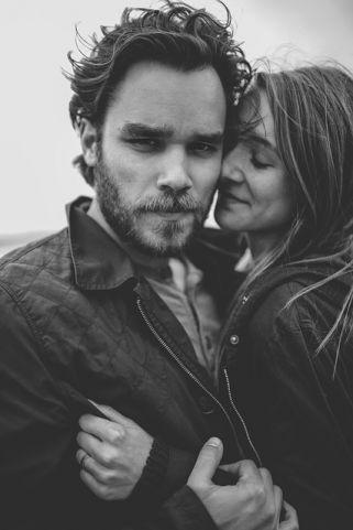 Randění bez přitažlivosti