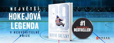 Hokejové příběhy