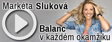 Titulový rozhovor Markéta Sluková