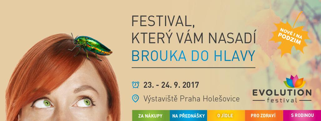 Festival Evolution Pozdim 2017