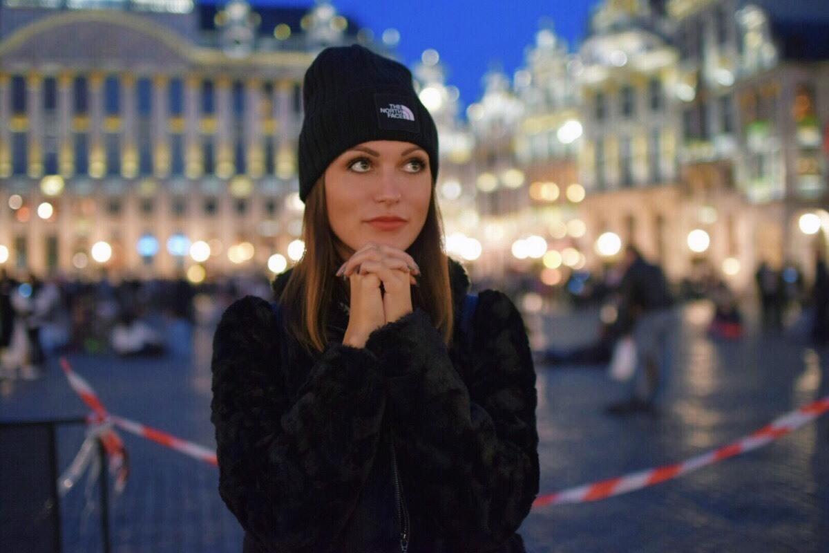 Carly Kirstenova Nude Photos 20