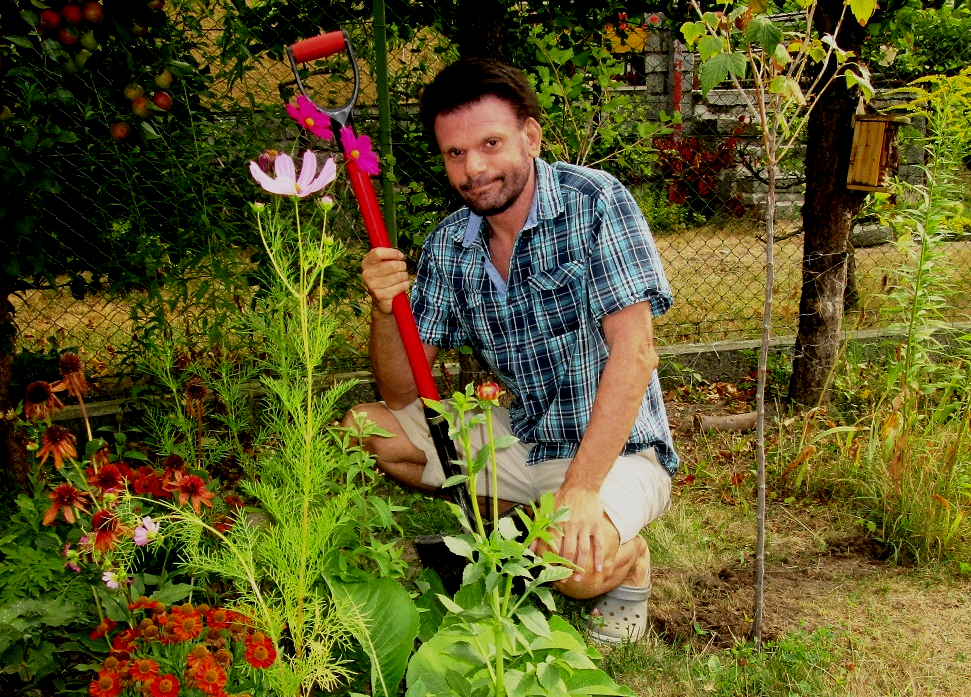 Poptávka po bylinkách bude pořád větší, věří pěstitel