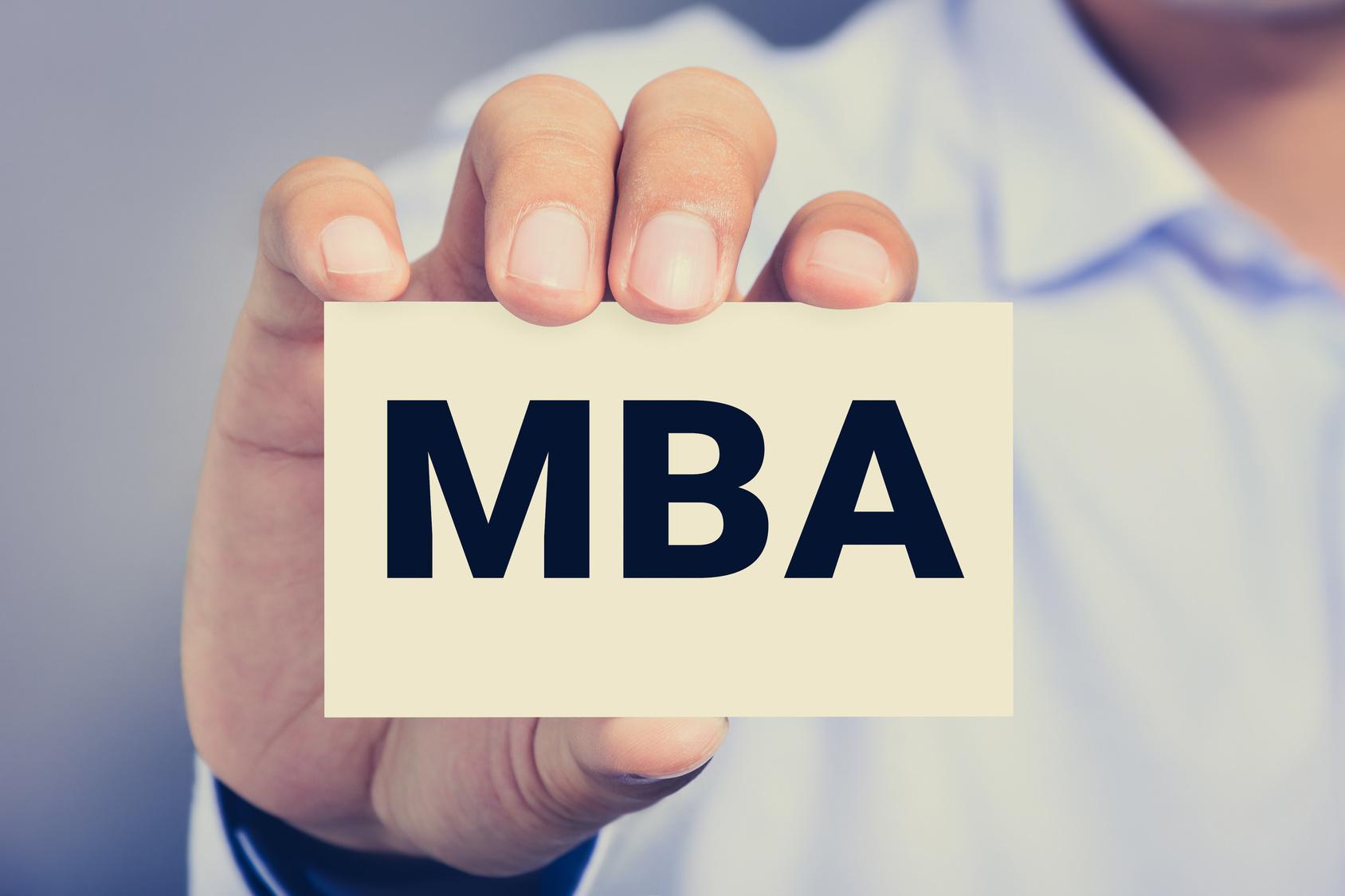 Vyplatí se v dnešní době MBA studium? My to víme