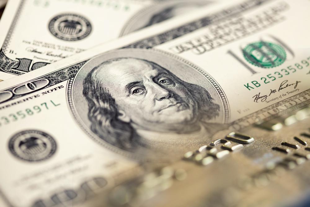Cash jsou všechny bytosti šťastny aneb proč si pořád držet hotovost