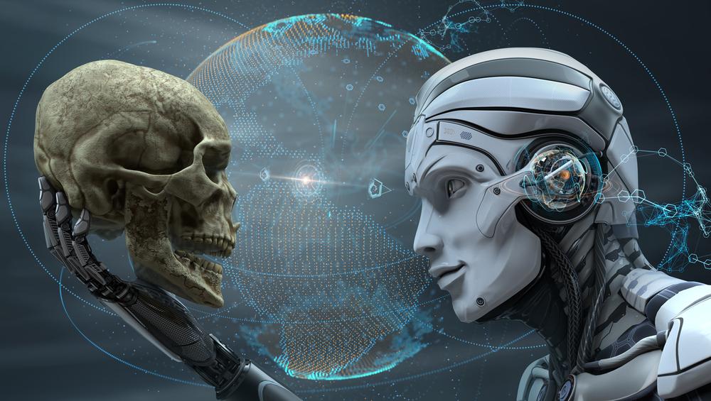 Hawkingova předpověď se naplňuje: Lidé učí roboty zabíjet