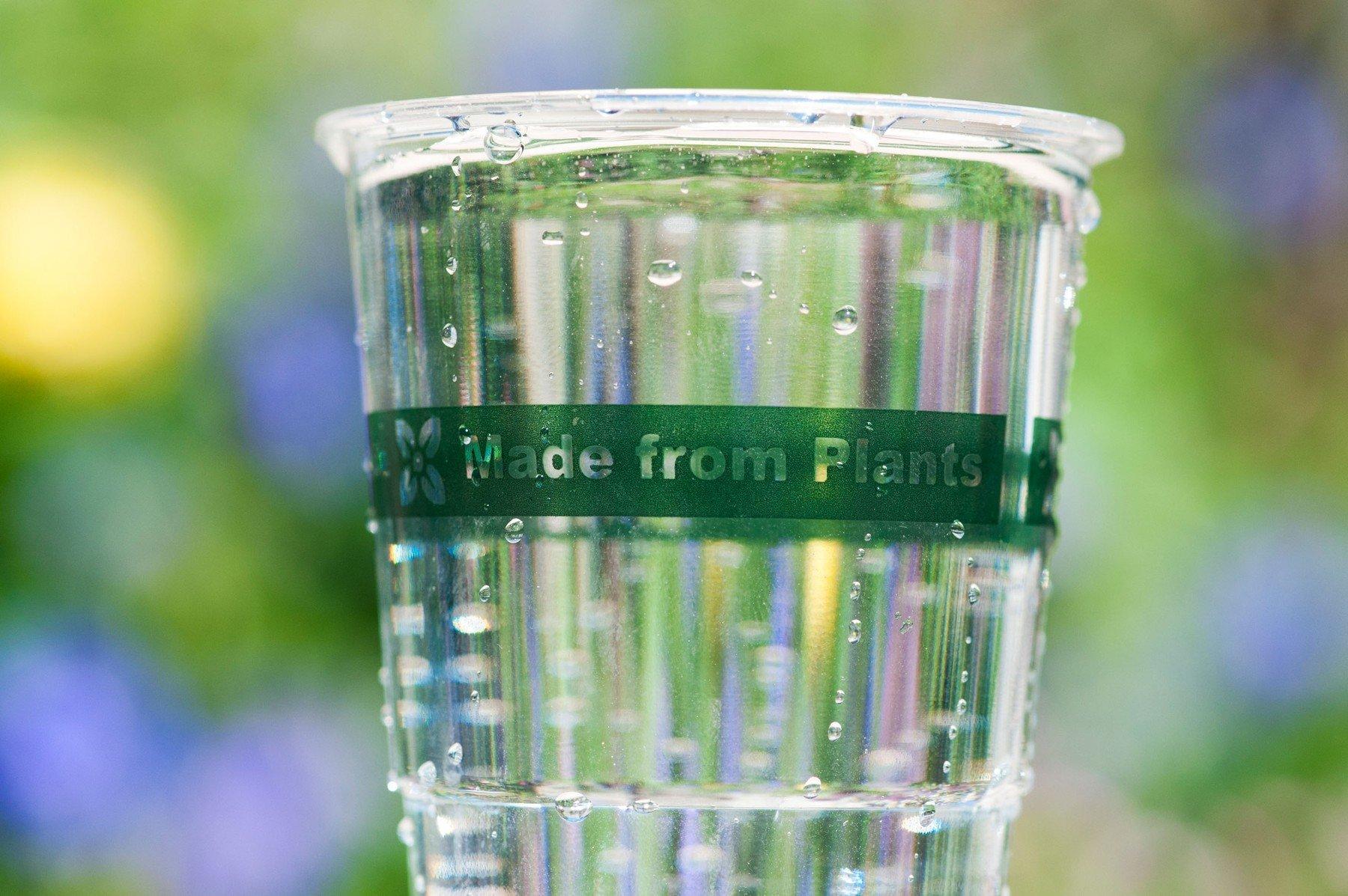 Igelitka z obilí? Němci začínají vyrábět bioplasty z otrub