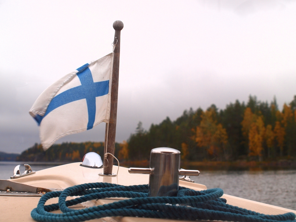 5 kroků, které z Finska udělaly nejlepší zemi na světě
