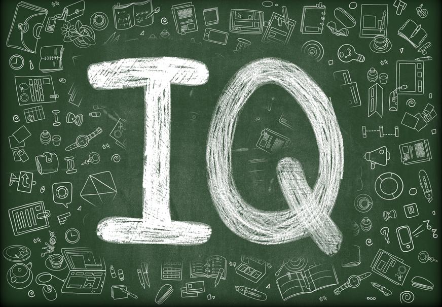 Proč naše IQ od 90. let začalo klesat?