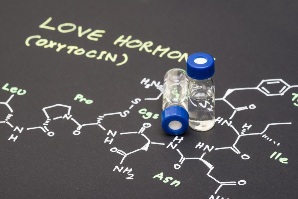 I hormon lásky má svou odvrácenou tvář