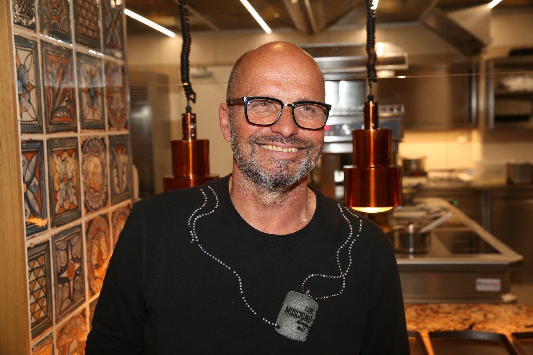 Zdeněk Pohlreich: Raw food je naprostý omyl, který nemá s gastronomií nic společného