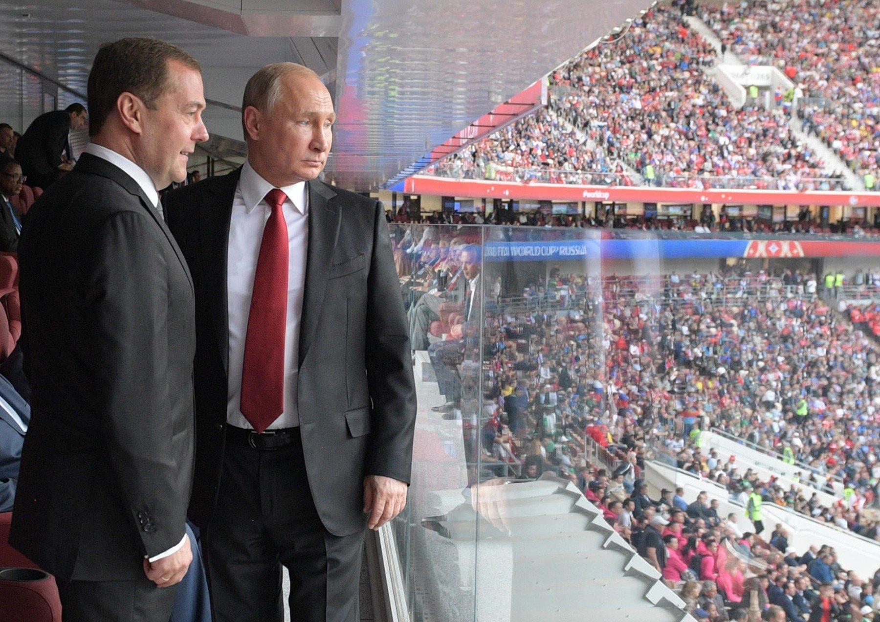 Jak Beckenbauer pomohl Rusku prokopat se k šampionátu