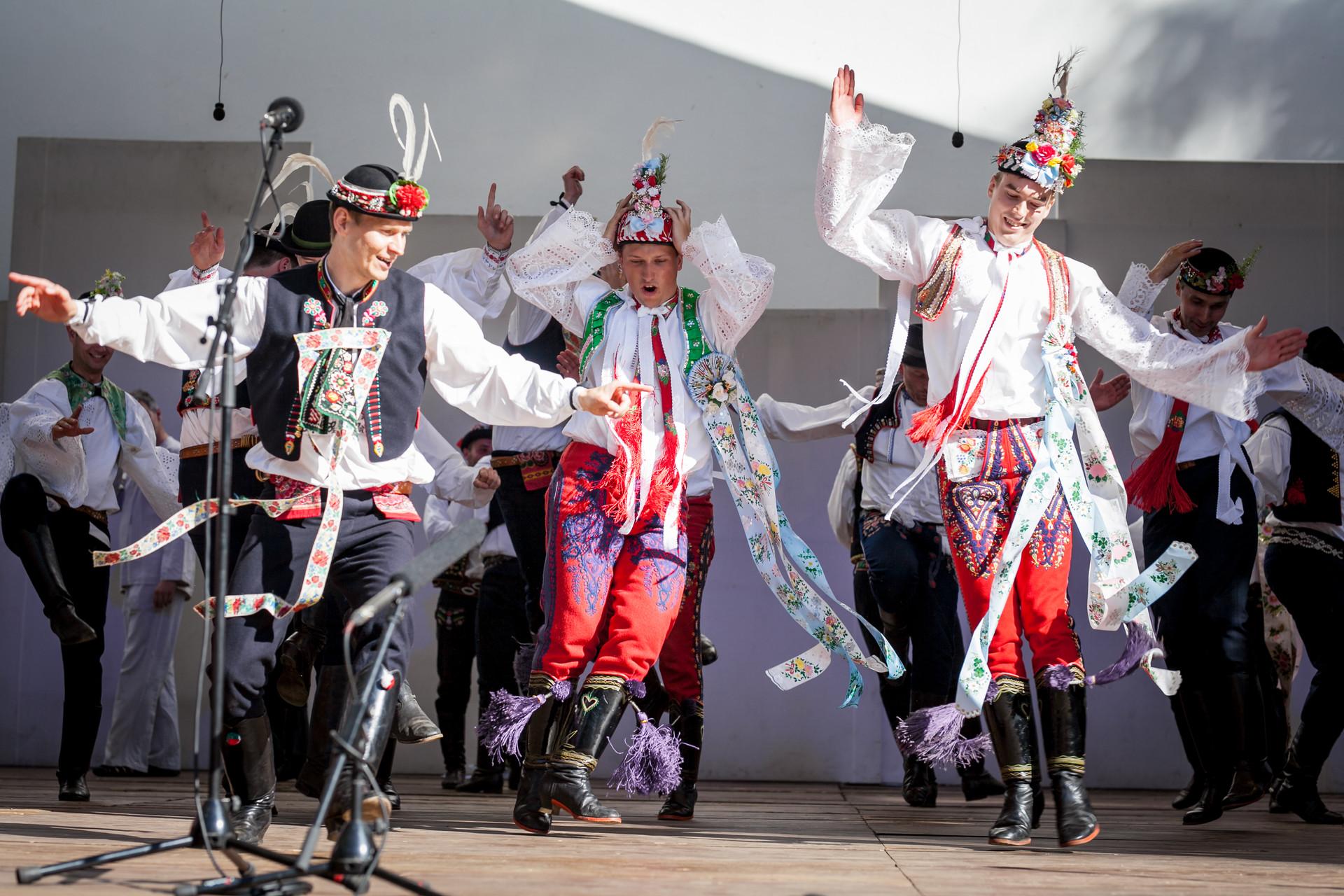 Proč se šéfa největšího folklórního festivalu v Evropě všichni ptají na exotiku