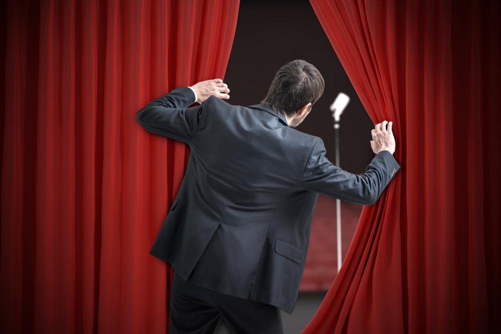 Jak se zbavit strachu z mluvení na veřejnosti