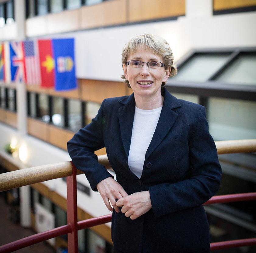 Yvea Zaels: Česko svět chce a potřebuje