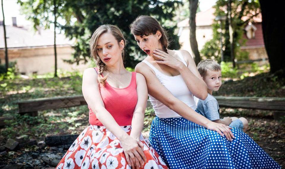 Divoké matky se rozšiřují. Jeden prostor zkrátka už nestačí