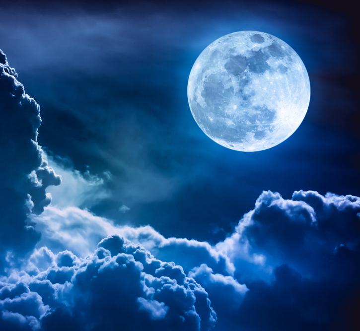 Co by bylo, kdyby neexistoval Měsíc?