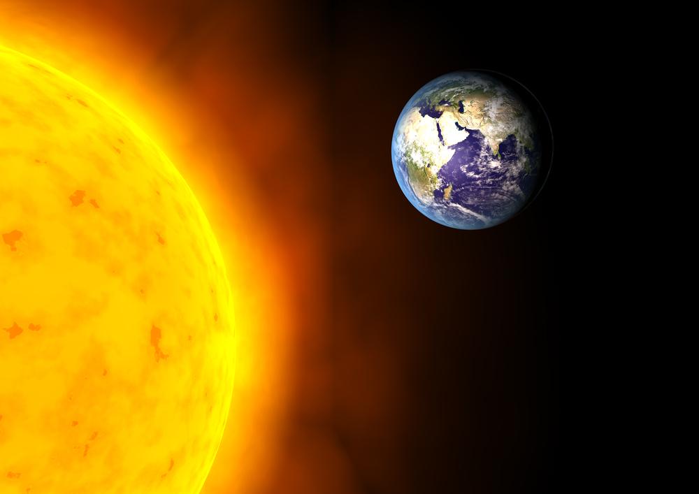 Vědci vymýšlí způsob, jak by se lidé mohli dostat co nejblíž Slunci