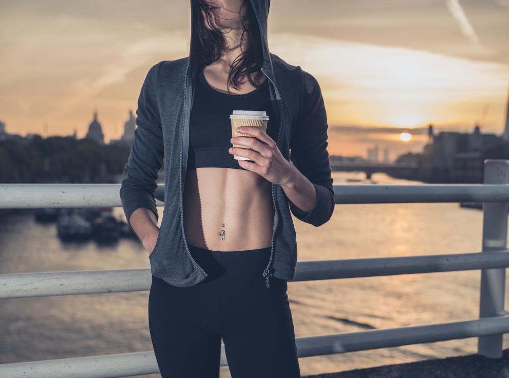 Dejte si šálek nebo dva. Káva před sportem zvýší výkon i pozornost