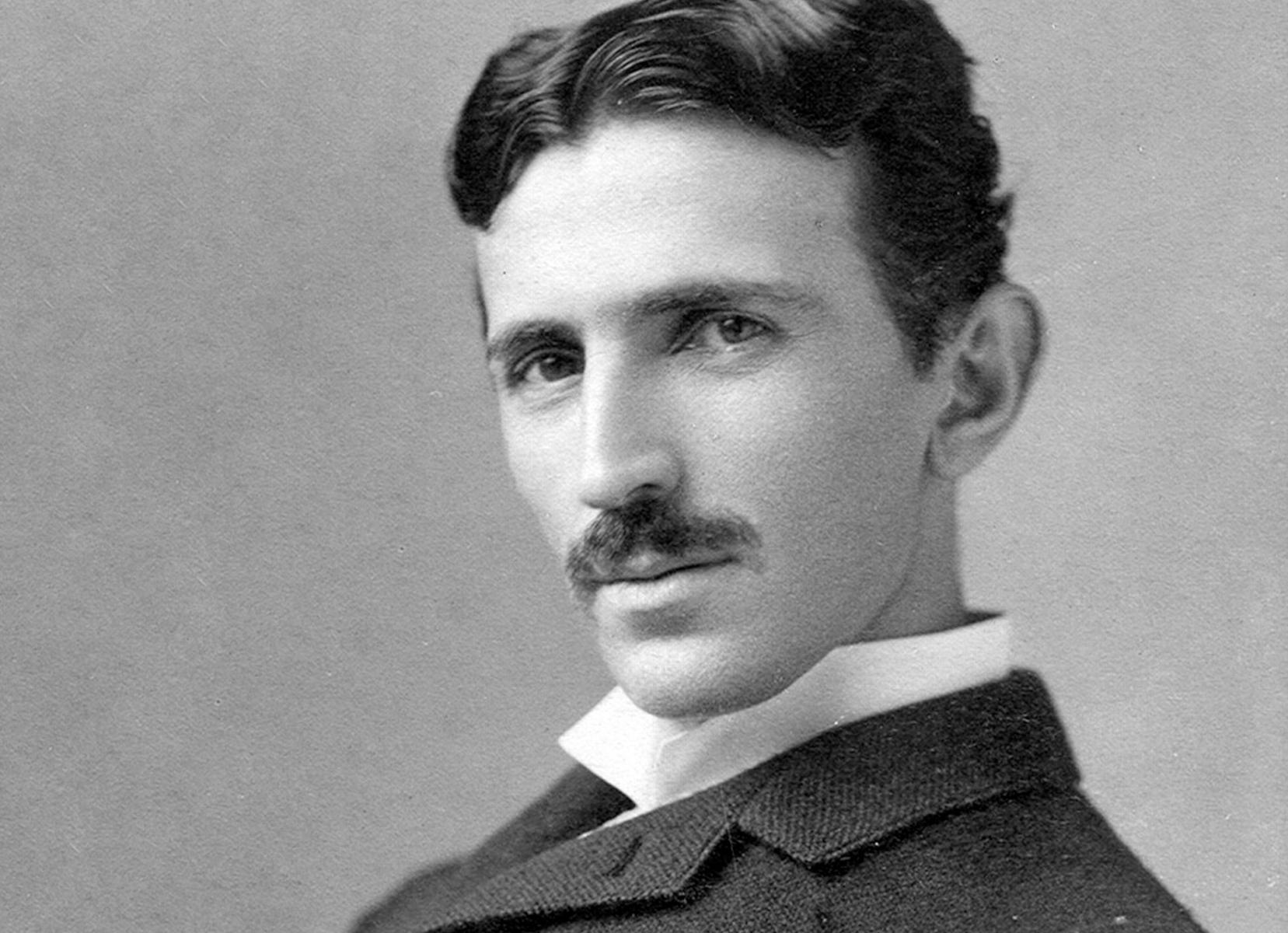 Volnou energii znal už Nikola Tesla. Může být elektřina zadarmo?