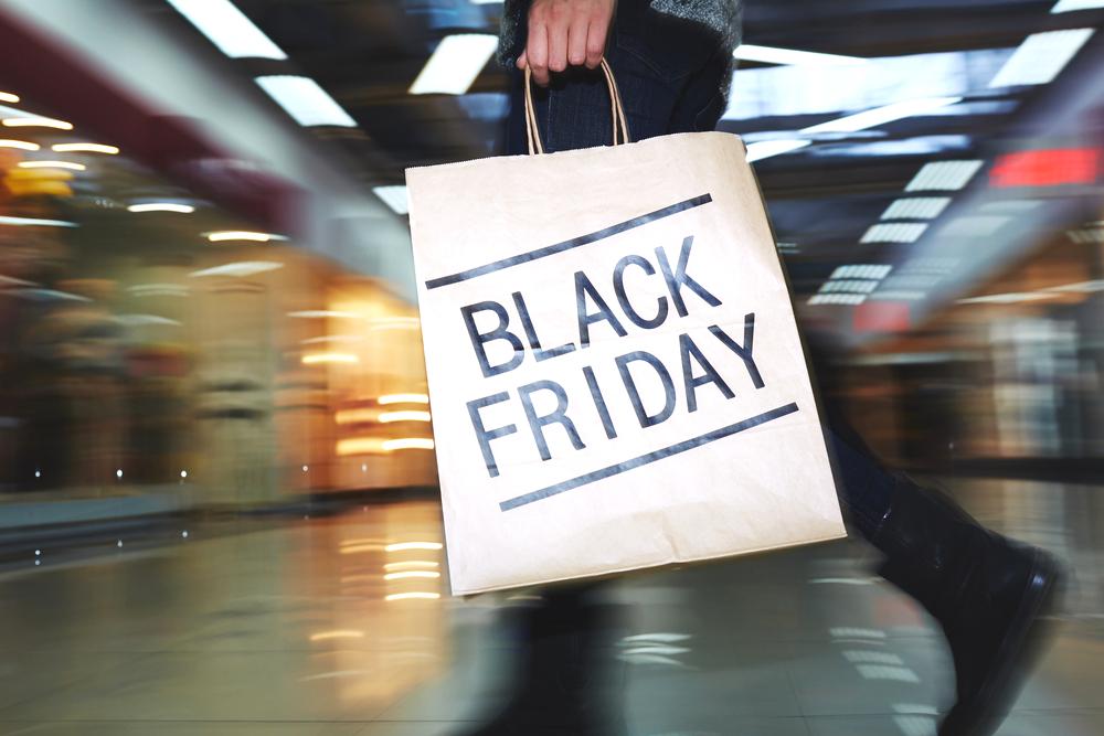 Black Friday aneb nechci slevu zadarmo