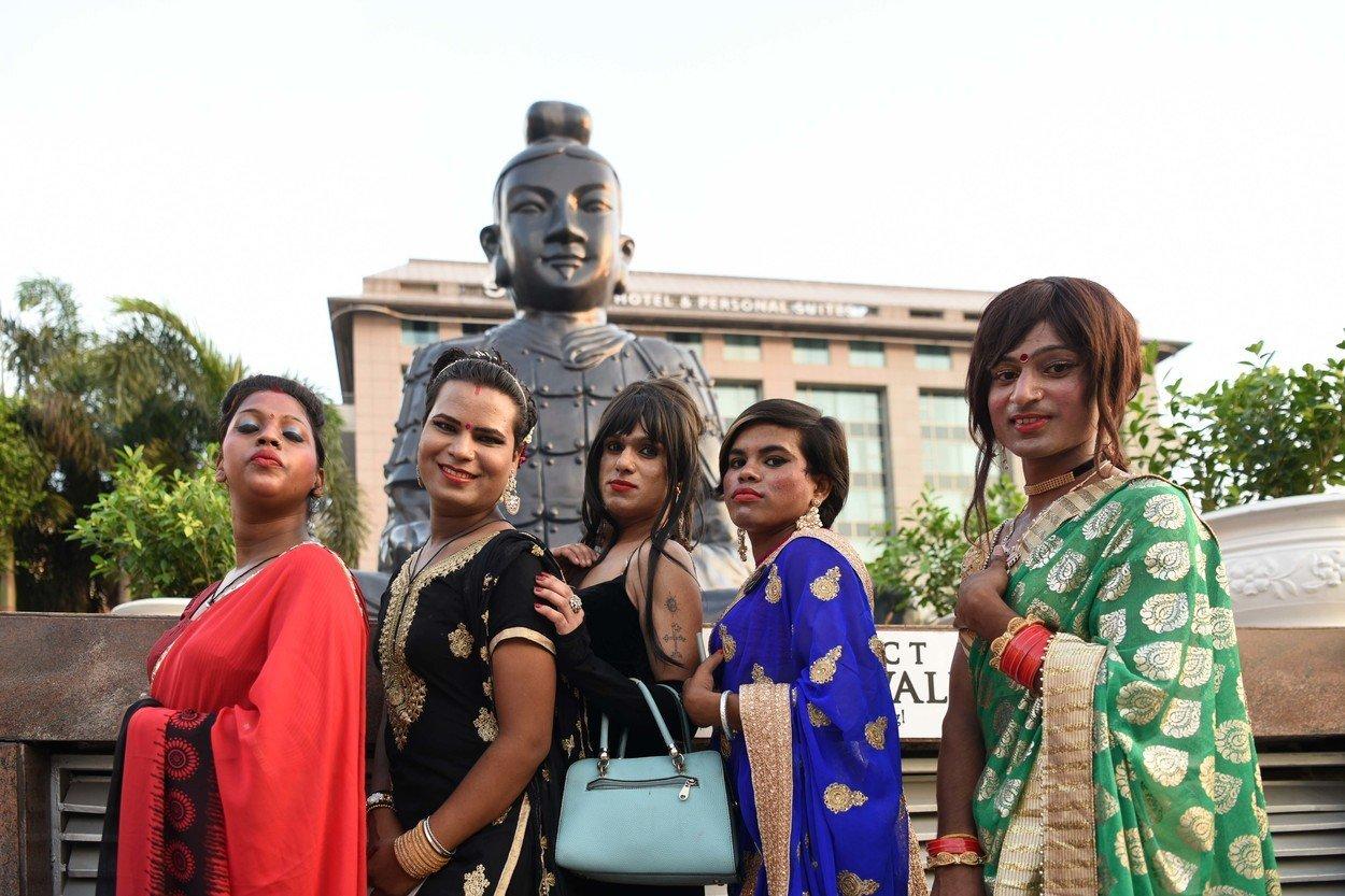 Bisexuální seznamky Indie