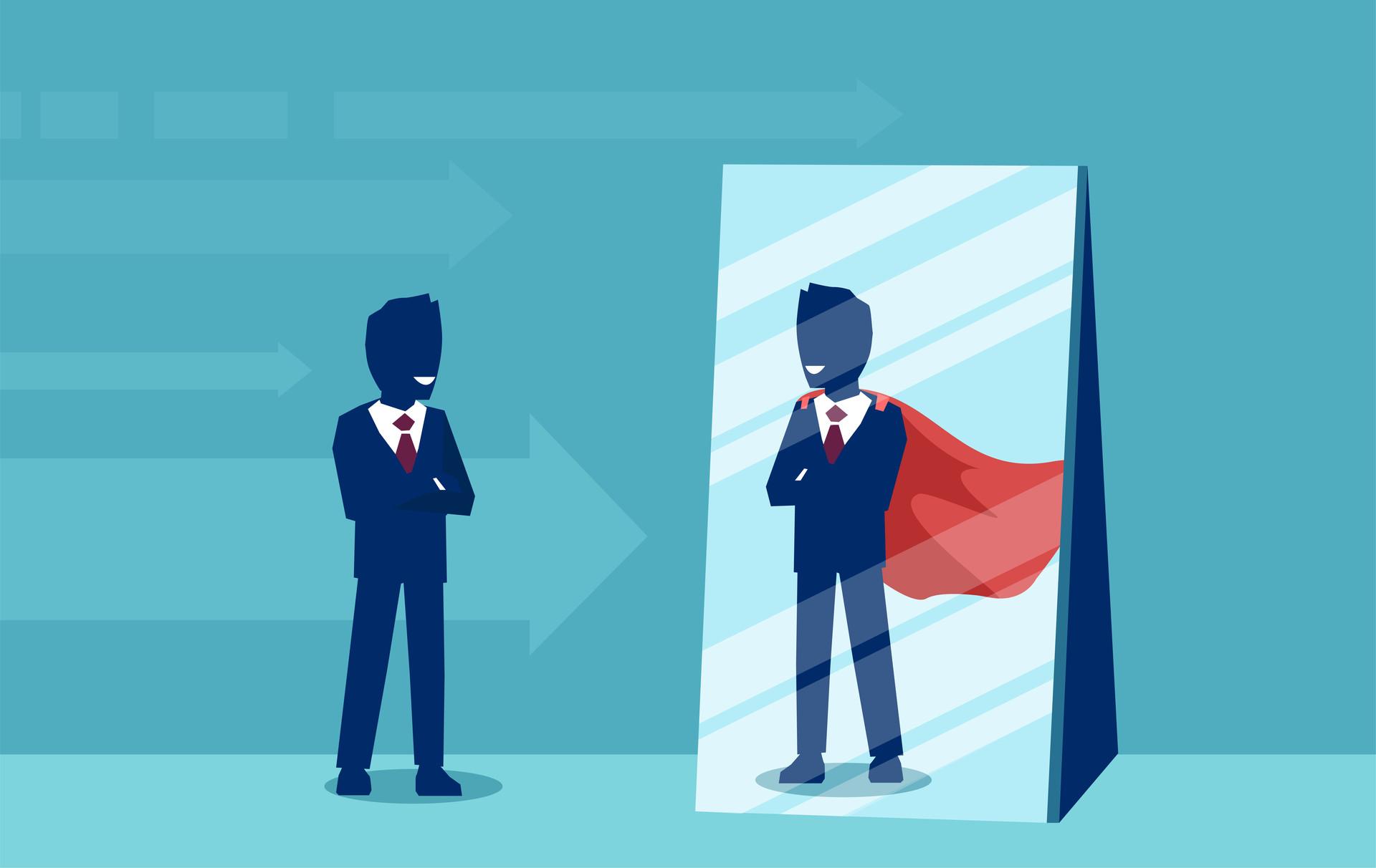Máte problém před prezentací? Zkuste 7 cest ke zdravému sebevědomí