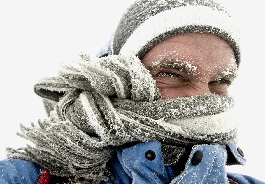 Proč vlastně tolik lidí nenávidí zimu