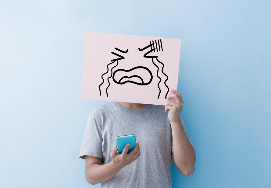 Jste v depresi? Umělá inteligence ve smartphonu vám to řekne