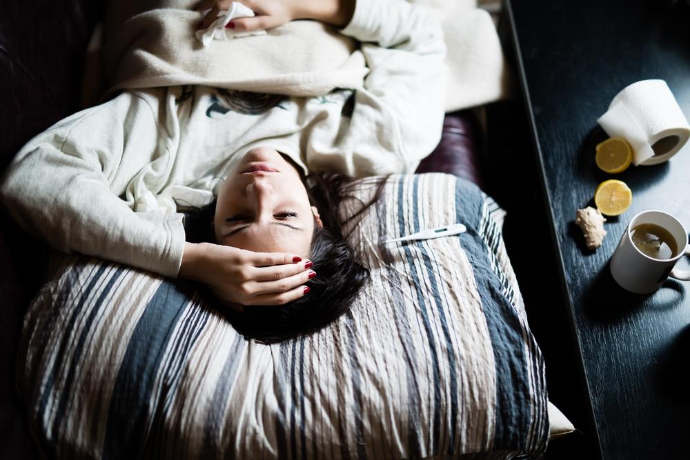 Jak vlastně funguje psychosomatika? Léčí bez prášků a zevnitř