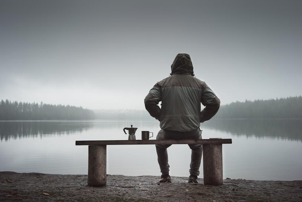Šest rad, jak překonat děsivou samotu