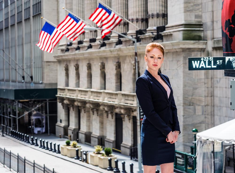 MeToo na Wall Street: Manažeři se bojí scházet se ženami