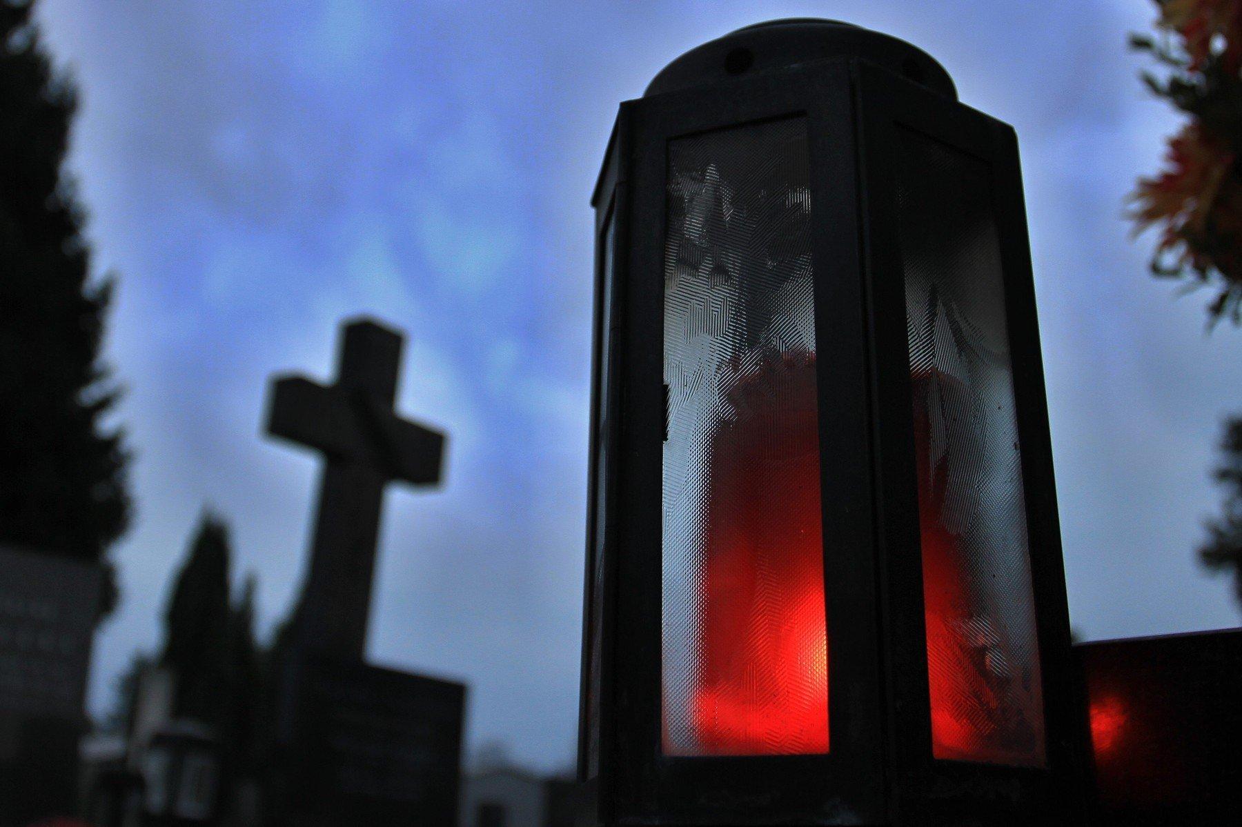Ani Dušičky, ani Halloween. Původní je keltský svátek Samhain