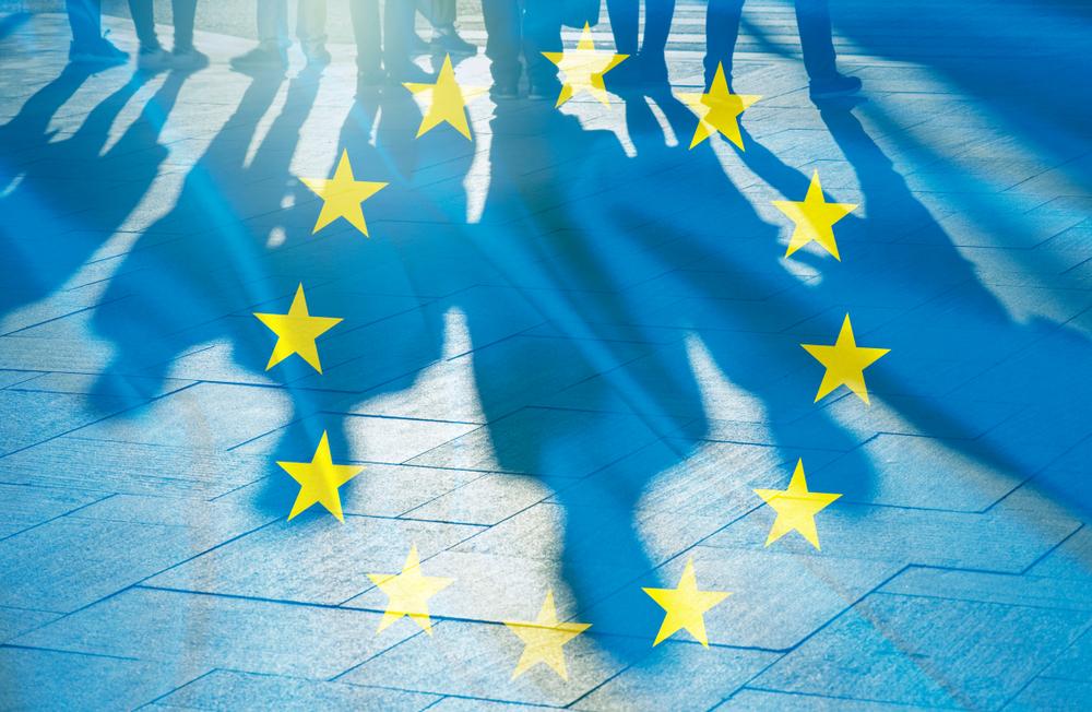 Parlemeter 2018: Většina Evropanů považuje členství v EU za prospěšné